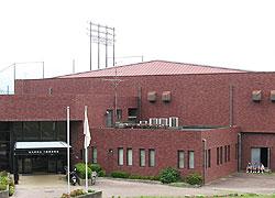 八幡東管理事務所 (八幡東体育館内)