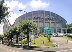 八幡西管理事務所 (折尾スポーツセンター内)